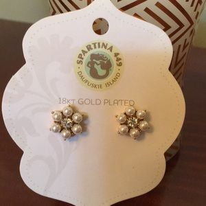 Spartina 449 earrings